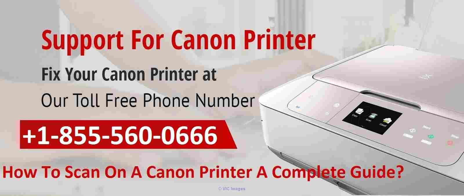 How to reset canon printer?