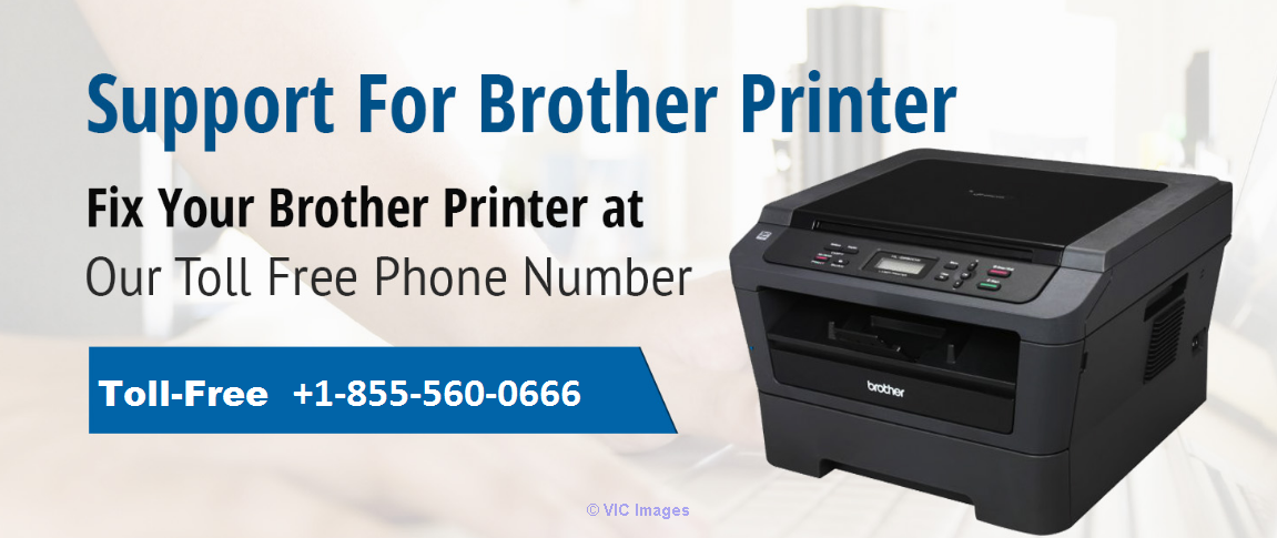 How to fix brother printer cartridge error